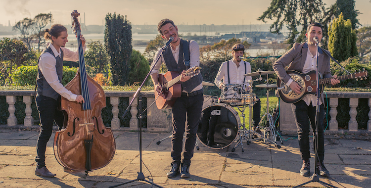 The Act Booker | Instantly Book The UK's Best Wedding Entertainment | The Act Booker | Instantly Book The UK's Best Live Entertainment | Wedding Entertainment | Wedding Singers | Corporate Events | The High Flyers