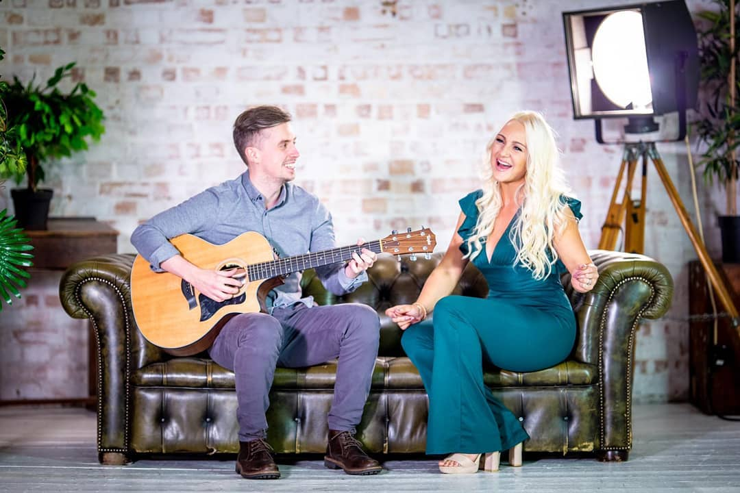 The Act Booker | Instantly Book The UK's Best Wedding Entertainment | The Act Booker | Instantly Book The UK's Best Live Entertainment | Wedding Entertainment | Wedding Singers | Corporate Events | Acoustix